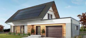 Solar Roofing Rohnert Park CA